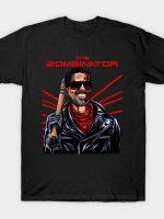 The Zombinator T-Shirt