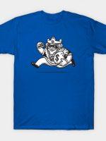 The Burglar King T-Shirt