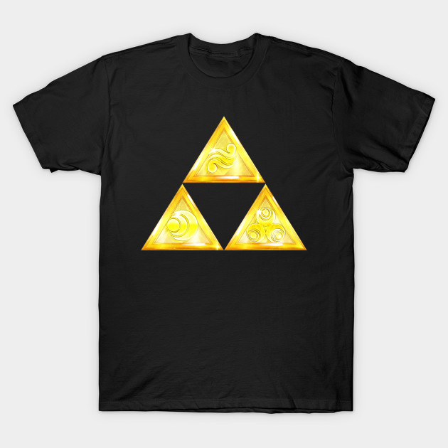 The Golden Triforce