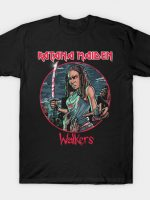 The Katana Maiden T-Shirt