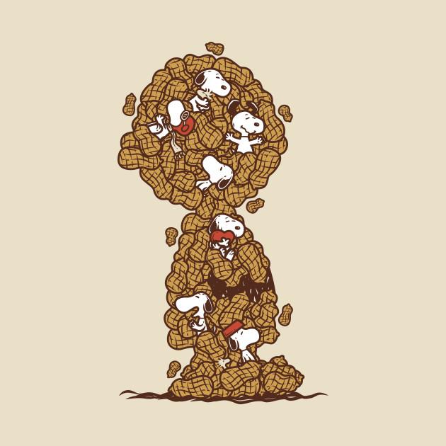 The Peanut Doodle