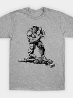 The Strongest of All Time (Thor Variant) T-Shirt
