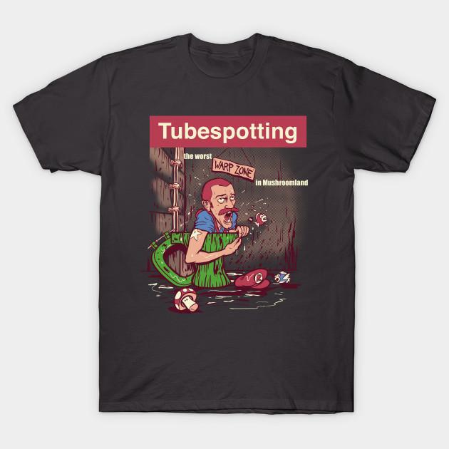 Tubespotting