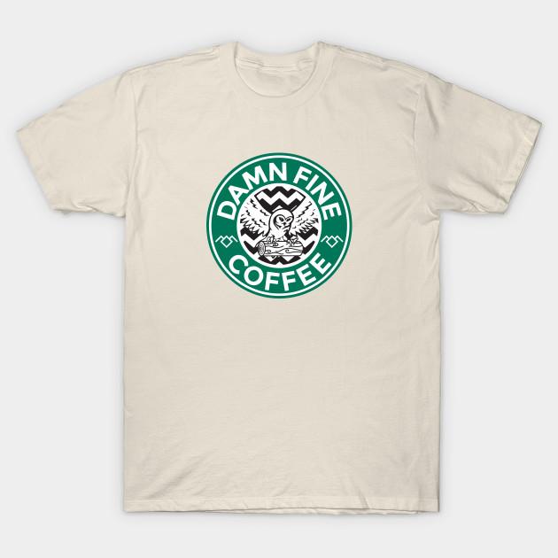 Twin Peaks Starbucks Parody Mashup