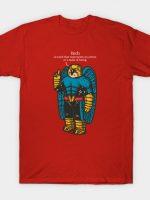Verbman T-Shirt
