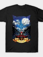 Wolves May Lurk T-Shirt