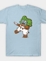 Zombie Loompa T-Shirt