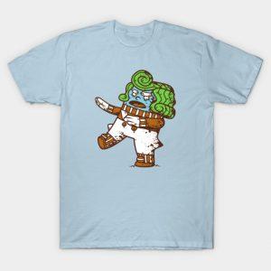 Zombie Loompa
