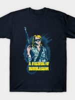 A Fistful of Bubblegum T-Shirt