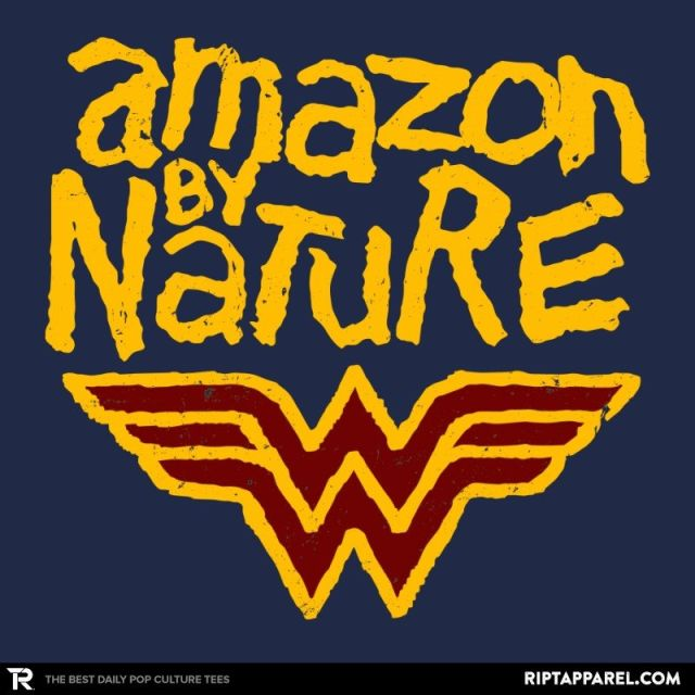 AMAZON BY NATURE