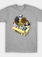 Adopt a Stardog T-Shirt