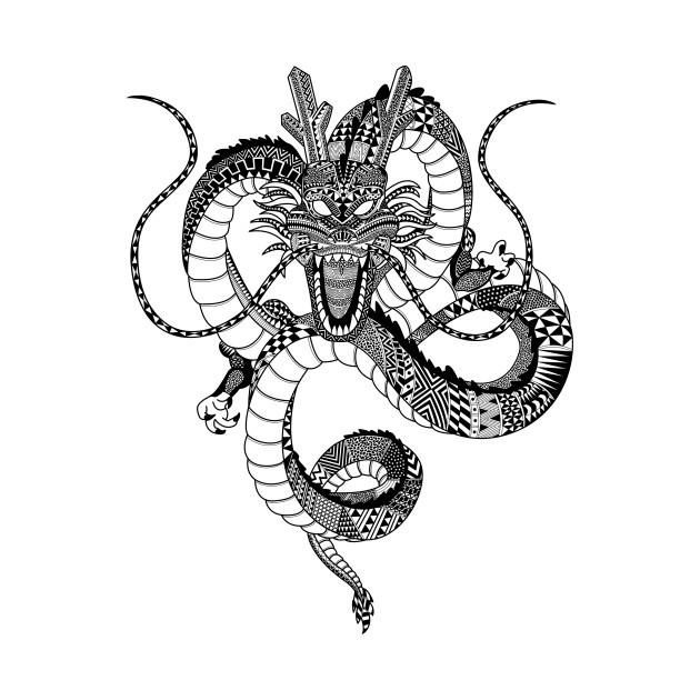 Aztec Shenron