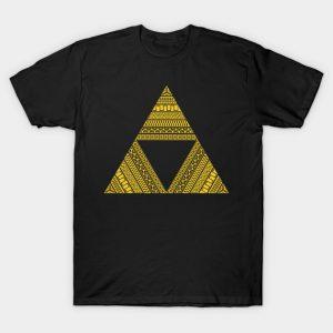 Aztec Triforce