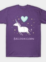 Balloonicorn T-Shirt