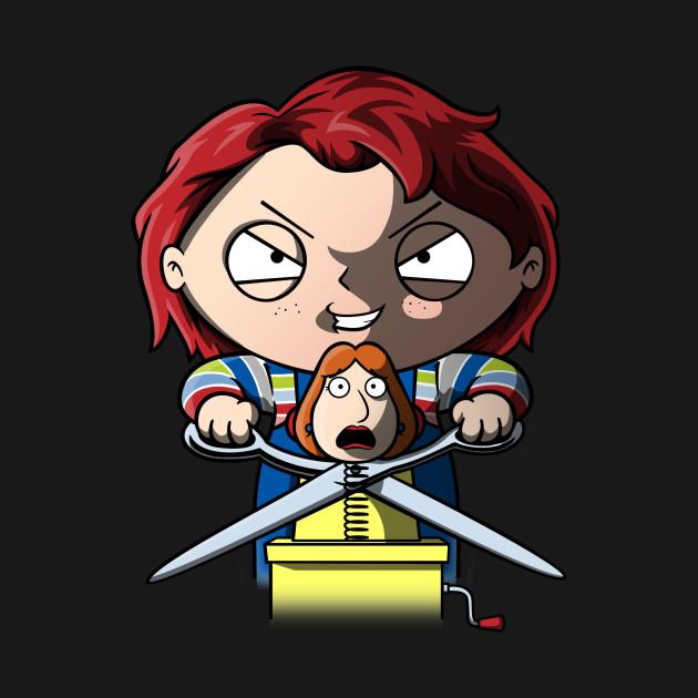 Chucky Griffin