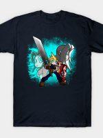 Cloud Pilgrim T-Shirt