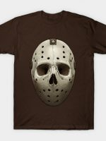 Deadly Mask T-Shirt