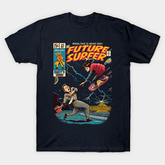Future Surfer