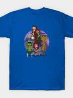 Guardians of the Burger T-Shirt