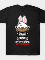 Hannibal bunny T-Shirt
