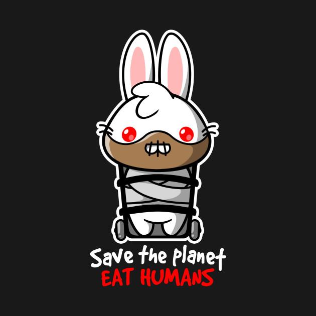 Hannibal bunny