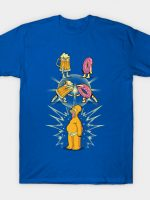 Homer Fusion T-Shirt