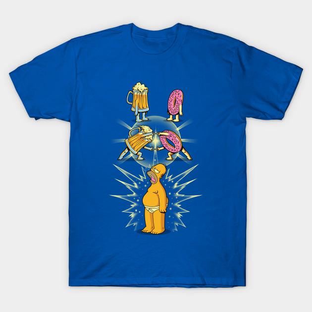 Homer Fusion