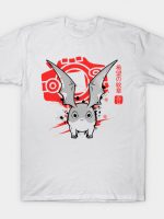 Hope Sumi-e T-Shirt