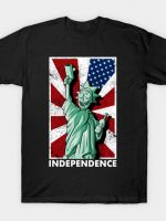 INDEPENDENCE T-Shirt