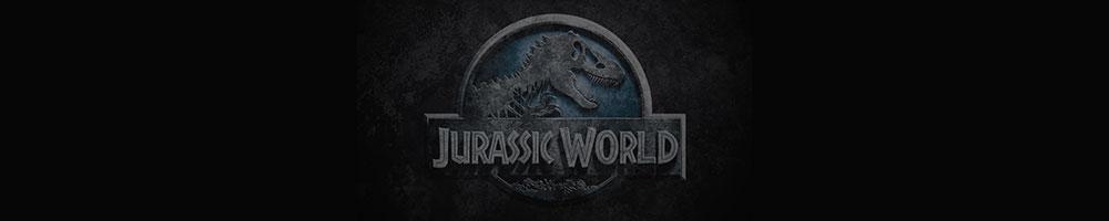 Jurassic World T-Shirts