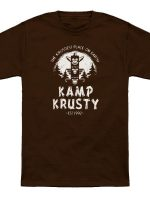 Kamp Krusty T-Shirt