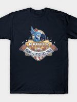 Kass' Musical Mystery Tour T-Shirt