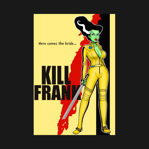 Kill Frank