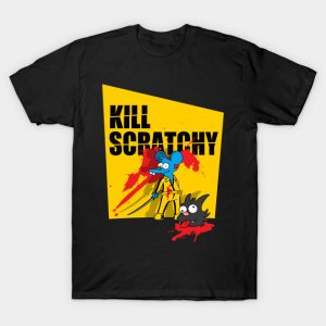 Kill Scratchy