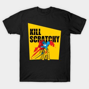 Kill Scratchy v2