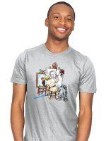 Luke Rockwell T-Shirt