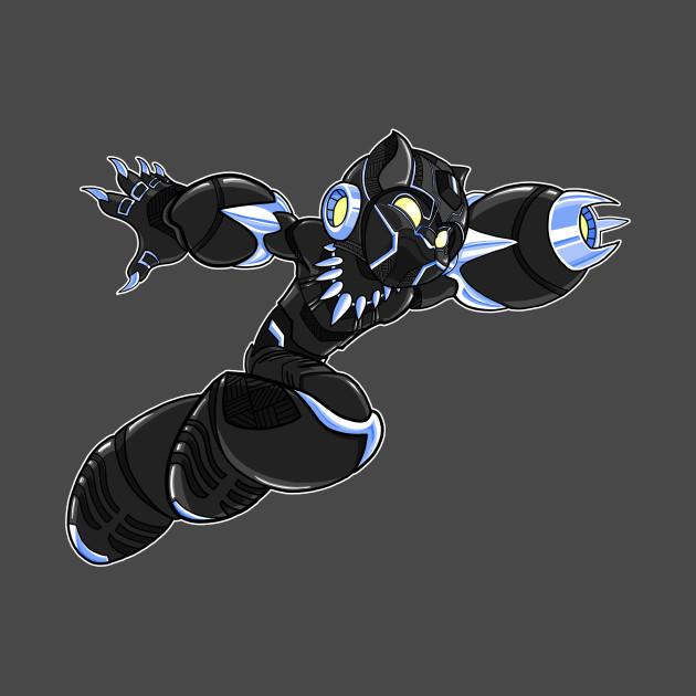 Mega Panther