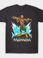 Momoa T-Shirt