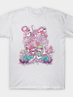 Mushroom Party T-Shirt