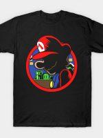 Mystery Plumber T-Shirt