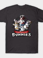 Ninja Bunnies T-Shirt