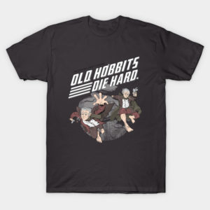 Old Hobbits Die Hard