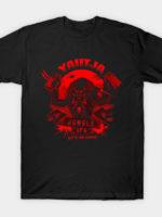 Yautjas Jungle IPA T-Shirt