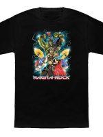 Ragna-Rock T-Shirt