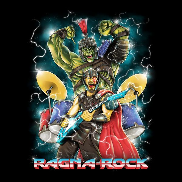 Ragna-Rock