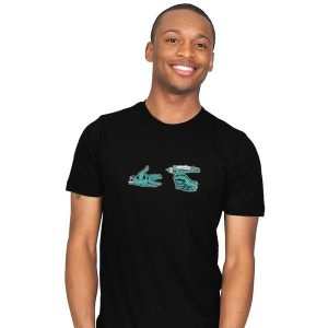 Run the Galaxy T-Shirt