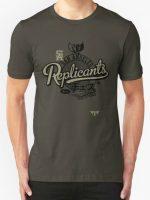 San Angeles Replicants T-Shirt