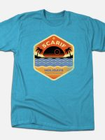 Scarif Holidays T-Shirt