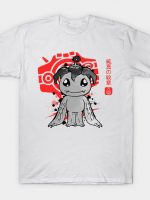 Sincerity Sumi-e T-Shirt