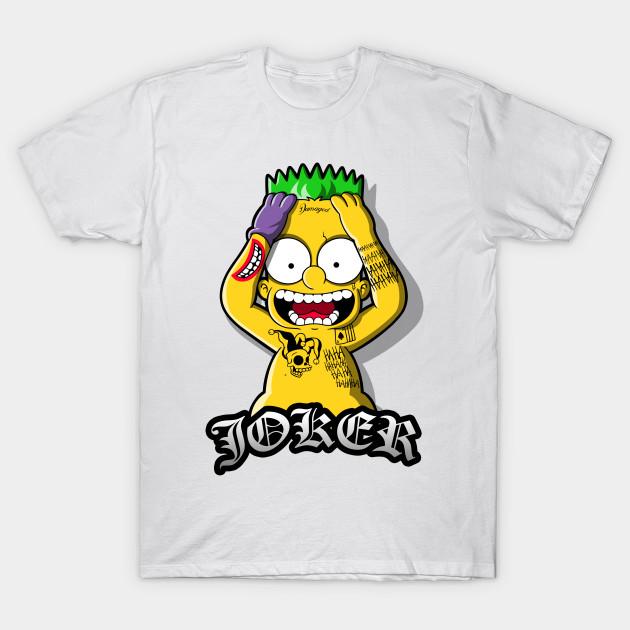 Suicide Bart